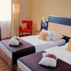 Mercure Hotel Hannover Medical Park комната для гостей