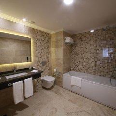 Ramada Hotel & Suites Istanbul Merter сауна