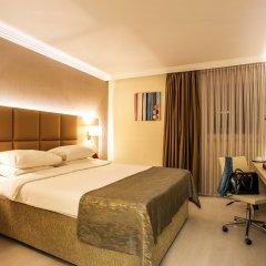 Отель Ramada by Wyndham Sofia City Center Болгария, София - 4 отзыва об отеле, цены и фото номеров - забронировать отель Ramada by Wyndham Sofia City Center онлайн комната для гостей