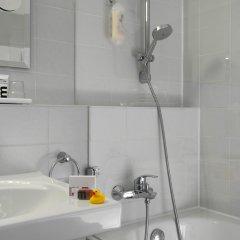 Отель Wyndham Hannover Atrium Германия, Ганновер - 1 отзыв об отеле, цены и фото номеров - забронировать отель Wyndham Hannover Atrium онлайн ванная