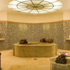 Отель The Palace Downtown Дубай сауна
