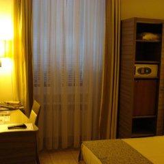 Отель Morrisson Hotel Италия, Рим - отзывы, цены и фото номеров - забронировать отель Morrisson Hotel онлайн сейф в номере
