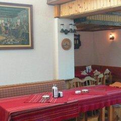 Отель Adjev Han Hotel Болгария, Сандански - отзывы, цены и фото номеров - забронировать отель Adjev Han Hotel онлайн питание