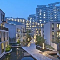 Отель Ascott Maillen Shenzhen Китай, Шэньчжэнь - отзывы, цены и фото номеров - забронировать отель Ascott Maillen Shenzhen онлайн фото 4