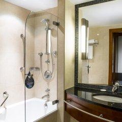 Отель Radisson Blu Hotel, Wroclaw Польша, Вроцлав - 1 отзыв об отеле, цены и фото номеров - забронировать отель Radisson Blu Hotel, Wroclaw онлайн ванная фото 2