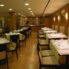 Hotel Principe Lisboa питание