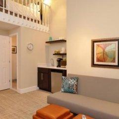 Отель Dupont Place комната для гостей фото 5