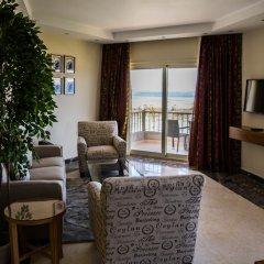 Отель Tolip Taba комната для гостей фото 3