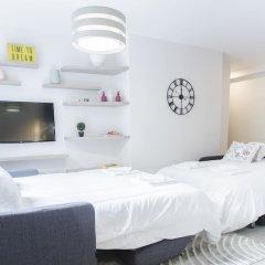 Отель Dreamyflat - Champs Elysées IV Франция, Париж - отзывы, цены и фото номеров - забронировать отель Dreamyflat - Champs Elysées IV онлайн комната для гостей