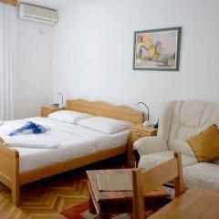 Отель OLIVA Будва комната для гостей фото 2
