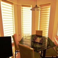 Апартаменты Olimpias Apartment Белек сауна