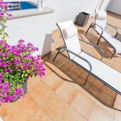 Отель Bajondillo Beach Cozy Inns - Adults Only балкон