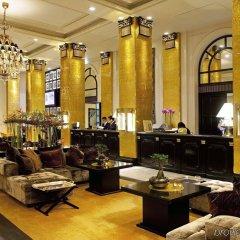 Отель Barriere Le Majestic Франция, Канны - 8 отзывов об отеле, цены и фото номеров - забронировать отель Barriere Le Majestic онлайн интерьер отеля