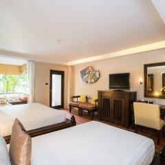 Отель Aonang Princeville Villa Resort and Spa удобства в номере фото 2