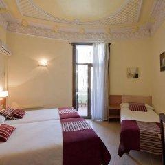 Отель Hostal Central Barcelona комната для гостей фото 4