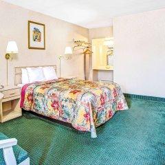 Отель Days Inn Arlington США, Арлингтон - отзывы, цены и фото номеров - забронировать отель Days Inn Arlington онлайн комната для гостей фото 2