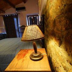 Отель B&B Giucalem - La Casa Negli Orti Пьяцца-Армерина комната для гостей фото 5