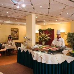 Отель Golden Tulip De Medici Брюгге спа