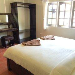 Отель Coral View Maehaad Serviced Apartment Таиланд, Мэй-Хаад-Бэй - отзывы, цены и фото номеров - забронировать отель Coral View Maehaad Serviced Apartment онлайн комната для гостей фото 2