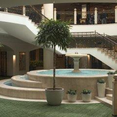 Гостиница Марриотт Москва Гранд бассейн фото 2