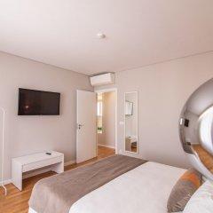 Отель Villa Esmeralda Португалия, Понта-Делгада - отзывы, цены и фото номеров - забронировать отель Villa Esmeralda онлайн удобства в номере