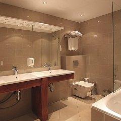 Отель Atlas Residence Мюнхен ванная
