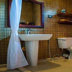 Отель Riverside @ Hsipaw Resort ванная фото 2