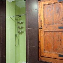 Отель Sant Antoni Market Барселона ванная