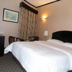 Отель Sandras Inn комната для гостей фото 2