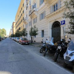 Отель Cozy Domus My Extra Home Италия, Рим - отзывы, цены и фото номеров - забронировать отель Cozy Domus My Extra Home онлайн парковка