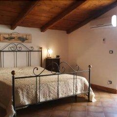 Отель B&B Villa San Marco Агридженто комната для гостей