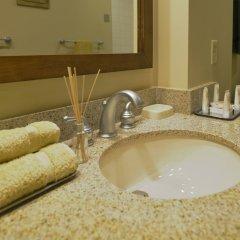 Отель Cancun Resort by Diamond Resorts США, Лас-Вегас - отзывы, цены и фото номеров - забронировать отель Cancun Resort by Diamond Resorts онлайн ванная