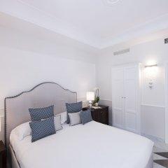 Отель La Bambagina комната для гостей фото 2