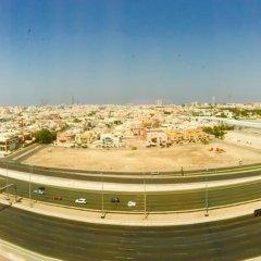 Отель Holiday Inn Jeddah Gateway балкон
