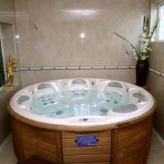 Galian Hotel бассейн фото 3