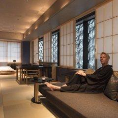 Отель Hoshinoya Tokyo Токио интерьер отеля фото 3