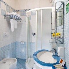 Hotel Fabrizio ванная фото 2