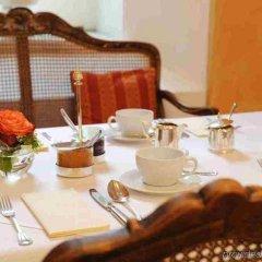 Hotel Splendid-Dollmann питание фото 2