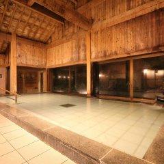 Отель Hananoyado Matsuya Никко бассейн фото 2