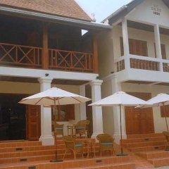 Отель Villa Deux Rivieres Лаос, Луангпхабанг - отзывы, цены и фото номеров - забронировать отель Villa Deux Rivieres онлайн