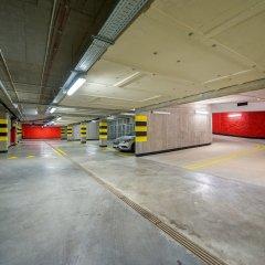 Отель YourSecondFlat Siedmiogrodzka парковка