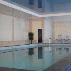 Гостиница Almaty Sapar бассейн фото 2