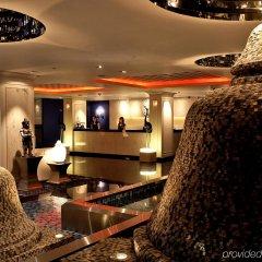 Отель Dream Bangkok спа