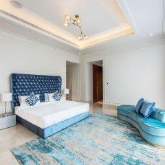 Отель bnbme|4B-118-U25 Дубай комната для гостей фото 4