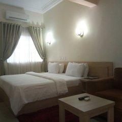 Ozom Hotel комната для гостей