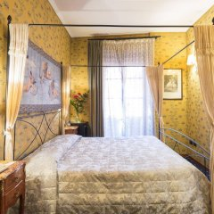 Отель Residenza Ave Roma комната для гостей фото 5