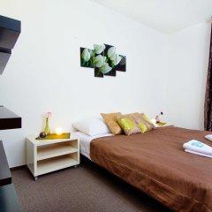 Hotel Brilliant комната для гостей фото 5