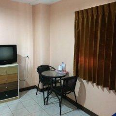 Отель Saithong Place На Чом Тхиан удобства в номере