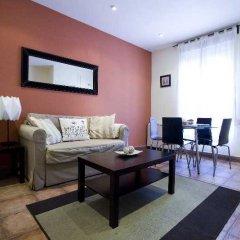 Отель Apartamentos Tirso De Molina комната для гостей фото 3