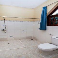Отель Paradise Holiday Village ванная фото 2